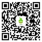 合抱木装修网二维码