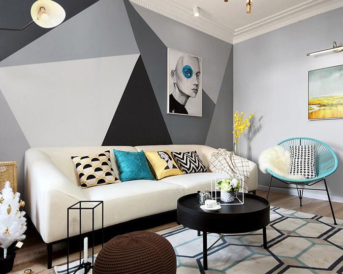 酒店工装设计案例