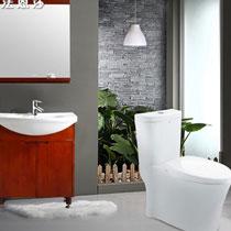 [法恩莎]法恩莎卫浴套装卫生间套餐浴室柜组合FPGM3612B FB1683